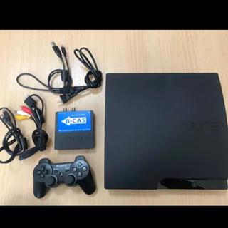 プレイステーション3(PlayStation3)のPS3 本体 トルネ付き(家庭用ゲーム本体)