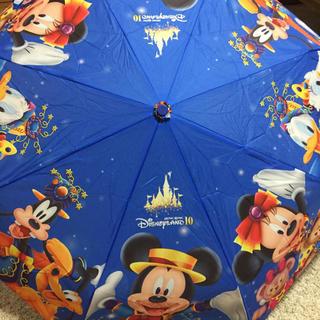ディズニー(Disney)のディズニー キャラクター♡傘(キャラクターグッズ)