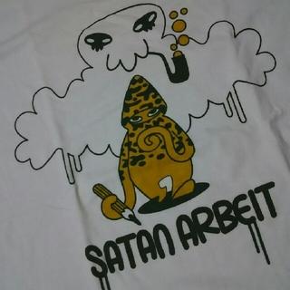 サタンアルバイト(SATAN ARBEIT)のカバーブ様専用サタンアルバイトGSSAピートファウラー(Tシャツ/カットソー(半袖/袖なし))