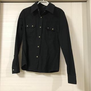 ネネモナ(NENEMONA)のシャツ  M(シャツ/ブラウス(長袖/七分))