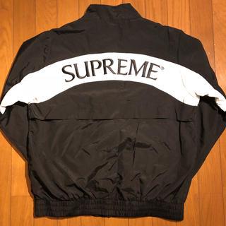 Supreme - 【新品未使用】M Supreme 17aw Arc Track Jacket
