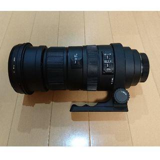 シグマ(SIGMA)の送料込、追跡有:ペンタックス用、SIGMA(シグマ)APO 50-500mm(レンズ(ズーム))