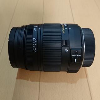 シグマ(SIGMA)の送料込、追跡有:ペンタックス用、SIGMA(シグマ)18-250mm(レンズ(ズーム))