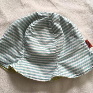 アンパサンド(ampersand)のampersand*リバーシブル帽子46(帽子)
