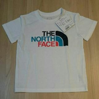 ザノースフェイス(THE NORTH FACE)のノースフェイス Tシャツ 110cm(Tシャツ/カットソー)