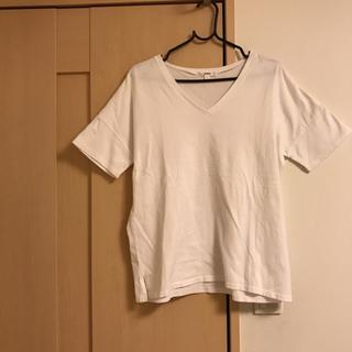ヒアーズ(HERE'S)のヒアーズ★ Tシャツ(カットソー(半袖/袖なし))