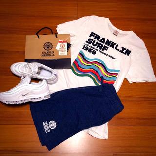 フランクリンアンドマーシャル(FRANKLIN&MARSHALL)のFRANKLIN&MARSHAL フランクリンマーシャル 2点セット (Tシャツ/カットソー(半袖/袖なし))