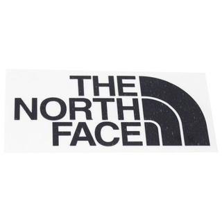 ザノースフェイス(THE NORTH FACE)の(THE NORTH FACE)TNF カッティングステッカー (その他)