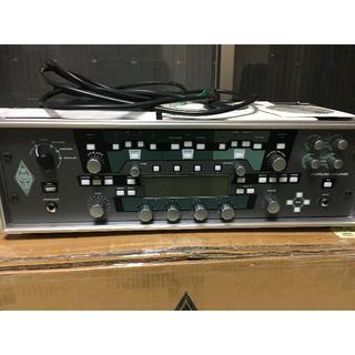 Kさん取り置き Kemper パワーラック搭載モデル(エフェクター)