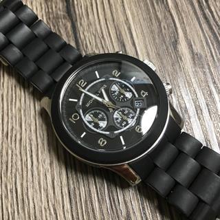 マイケルコース(Michael Kors)のマイケルコース MK-8107 腕時計(腕時計(アナログ))
