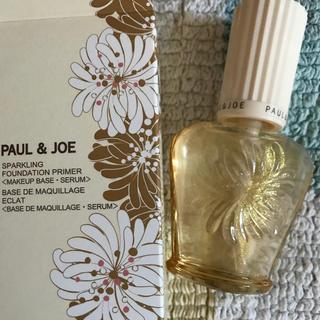 ポールアンドジョー(PAUL & JOE)のポール&ジョー化粧下地(化粧下地)