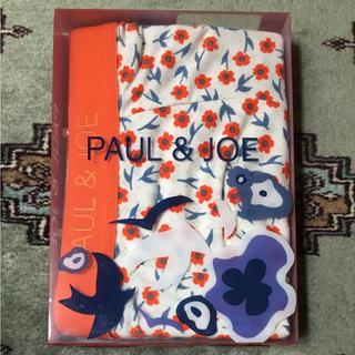 ポールアンドジョー(PAUL & JOE)の新品☆ポール&ジョー ボクサーブリーフ(ボクサーパンツ)