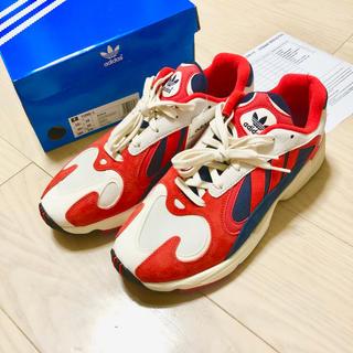adidas - 28.5cm adidas yung-1