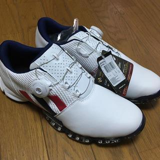 adidas - ゴルフシューズ adidas adifit180Boa 26cm【新品未使用】