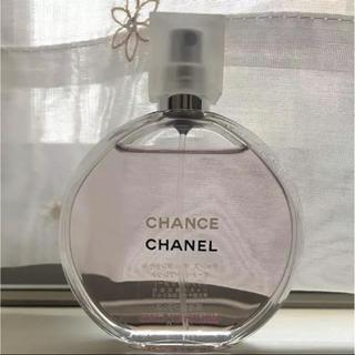 CHANEL - CHANEL chance オータンドゥール 50ml