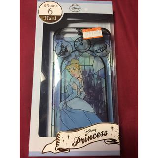 Disney - シンデレラiPhone6ケース