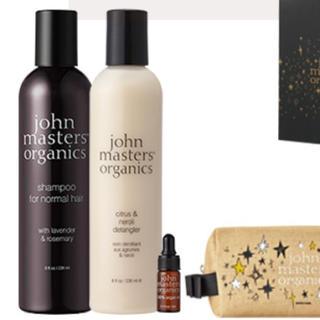 ジョンマスターオーガニック(John Masters Organics)のジョンマスターオーガニック シャンプー コンディショナー(シャンプー)