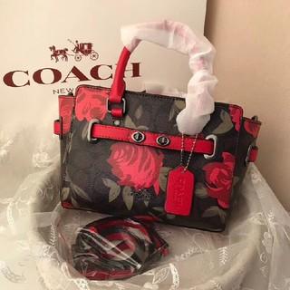 COACH - COACH/コーチ正規品 ショルダーバッグ 斜めがけバッグ