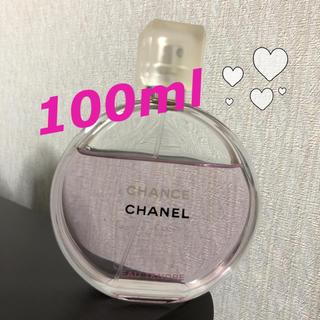 CHANEL - シャネル チャンス オータンドゥル 100ml