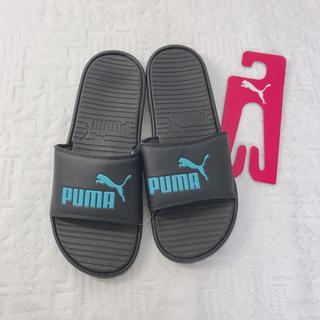 プーマ(PUMA)のpuma プーマ サンダル メンズ シャワーサンダル スライドサンダル 新品(サンダル)