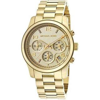 マイケルコース(Michael Kors)の数量限定値下げ☆新品☆マイケルコース レディース 腕時計 MK5055(腕時計)