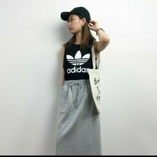 adidas - ラスト1点!adidas アディダス 【adicolor】 ワンピース