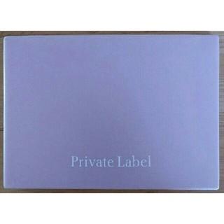 プライベートレーベル(PRIVATE LABEL)のPrivateLabel あぶらとり紙&ケース(その他)