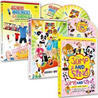 WFC DVD3枚 新品