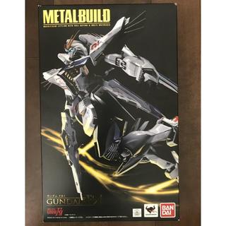 メタルビルド ガンダムF91 metal build