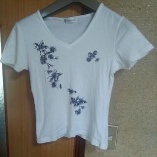 ヴァンドゥーオクトーブル(22 OCTOBRE)の22オクトーブルTシャツ(シャツ/ブラウス(長袖/七分))