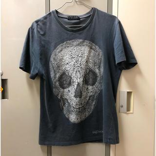 アレキサンダーマックイーン(Alexander McQueen)のアレキサンダーマックイーン(Tシャツ/カットソー(半袖/袖なし))