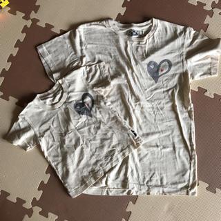 オクラ(OKURA)のOKURA Tシャツ 親子コーデ(Tシャツ(半袖/袖なし))