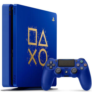 PlayStation4 - 【新品】PS4 Days of Play Limited Edition 10台
