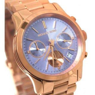 マイケルコース(Michael Kors)のマイケルコース 《新品 未使用》 レディースウォッチ ファッション セール中(腕時計)