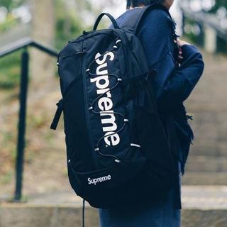 Supreme - 新品 Supreme 17ss Backpack バックパック リュック