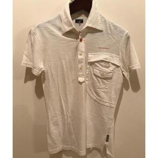 アルマーニジーンズ(ARMANI JEANS)のアルマーニ ジーンズ  半袖シャツ(シャツ)