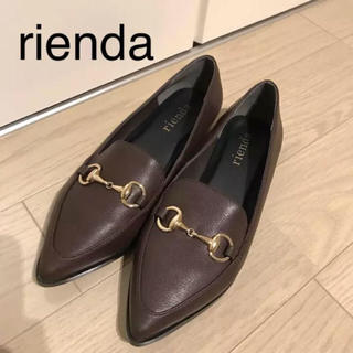 rienda - rienda リエンダ ローファー パンプス 靴