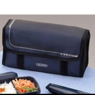 サーモス(THERMOS)の新品  サーモス弁当箱(弁当用品)