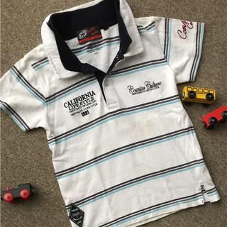 カウンターカルチャー(Counter Culture)のCounter  Culture  ポロシャツ 120siz(Tシャツ/カットソー)