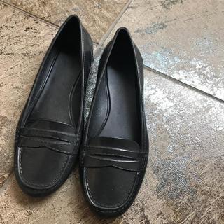 レインシューズ パンプス 黒 ブラック(長靴/レインシューズ)
