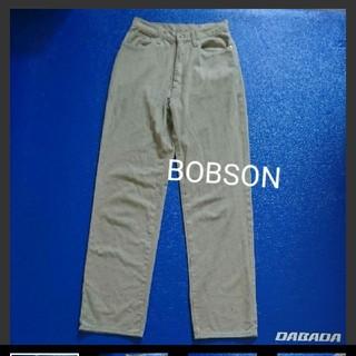 ボブソン(BOBSON)のボブソン ニットデニム(デニム/ジーンズ)