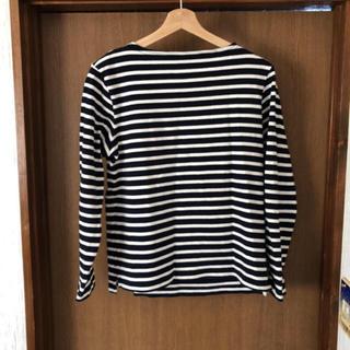 ムジルシリョウヒン(MUJI (無印良品))の無地カットソー(Tシャツ/カットソー(七分/長袖))