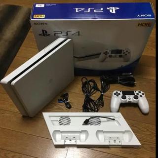 PlayStation4 - PS4 CUH-2100B B02 1TA ソフト2本