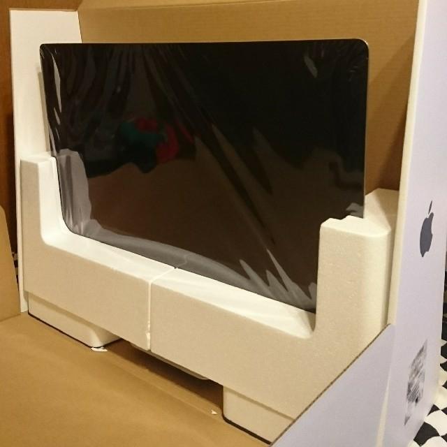 Mac (Apple)(マック)の【k03004088様専用】Apple iMac Retina 5K 27インチ スマホ/家電/カメラのPC/タブレット(デスクトップ型PC)の商品写真