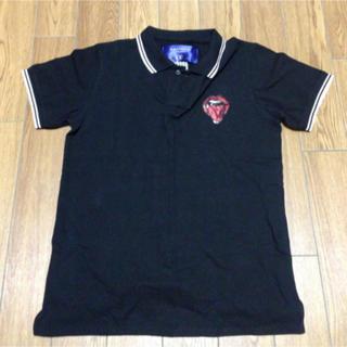 ハーフマン(HALFMAN)のHALFMAN ポロシャツ(ポロシャツ)