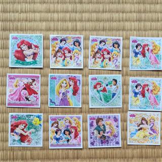 Disney - ディズニー プリンセス シール