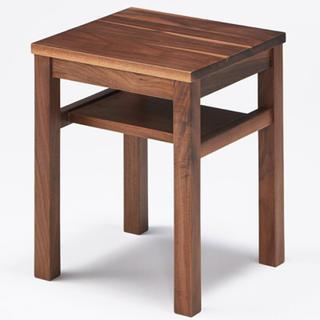 ムジルシリョウヒン(MUJI (無印良品))の●無印 サイドテーブル(コーヒーテーブル/サイドテーブル)