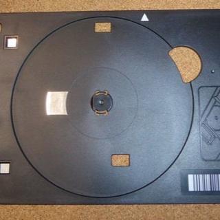キヤノン(Canon)のCANONプリンターMG7130のCD印刷トレイ(PC周辺機器)