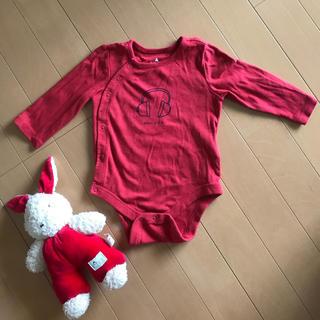 24c16aa8f9e592 ギャップ(GAP)のベビー服✴ 男の子 女の子✴︎60センチ(ロンパース)