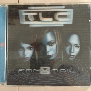 TLC/FANMAIL (R&B/ソウル)